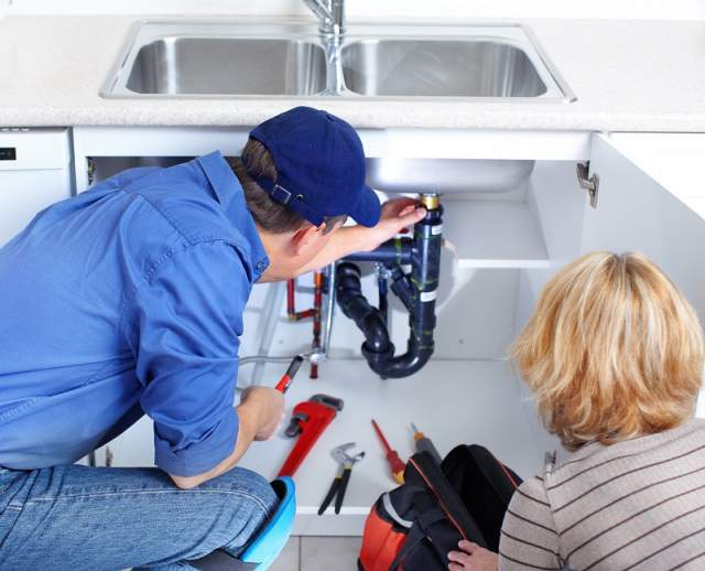 Blocked Drains Inspection