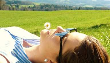 young-woman-meadow-concerns-rest