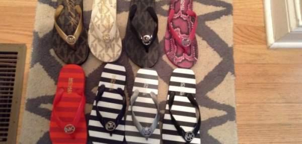Women's Flip-Flop Sandals