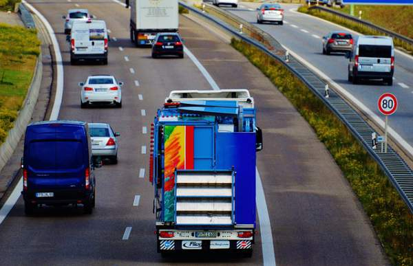 Roadway Dangers