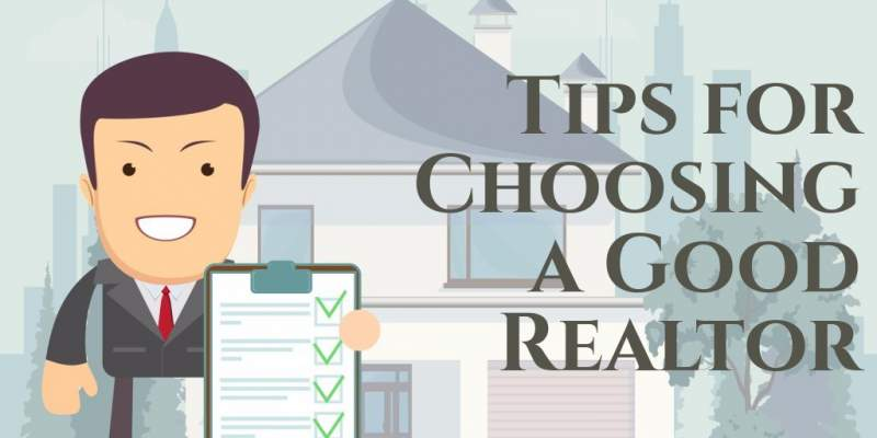 How To Choose A Good Realtor
