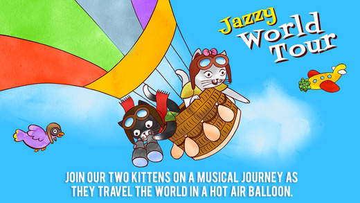 Jazzy World Tour