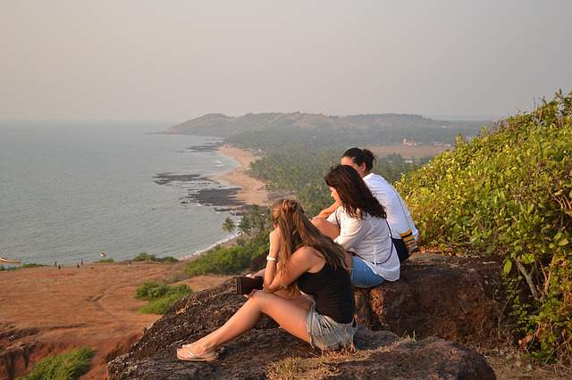 goa travel