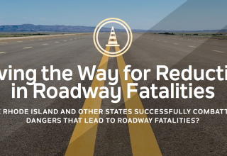 to Reduce Roadway Accidents