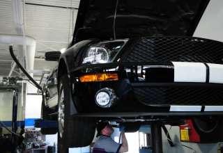 Car Service - Garage