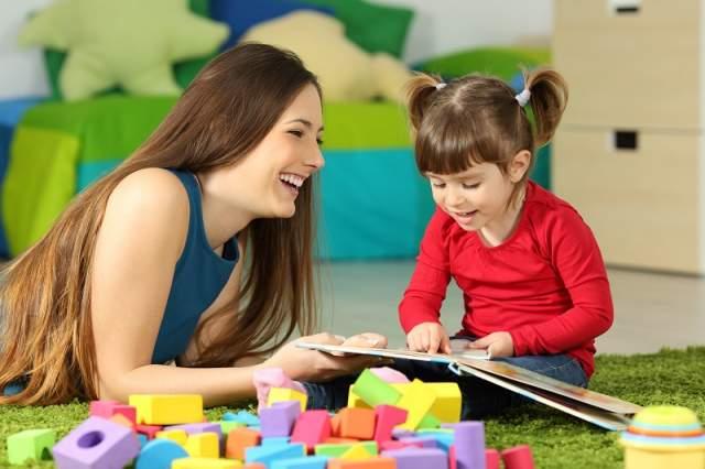 childcare-women