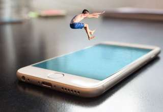 smartphone-iphone-apple-jump