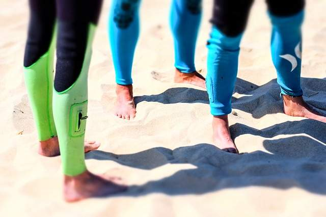 beach-feet-legs-people-sand