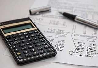 calculator-tax-sheet