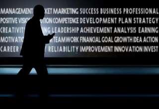 businessman-mobile-phone-platform