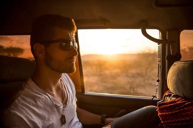 man-car-passenger-male-vehicle