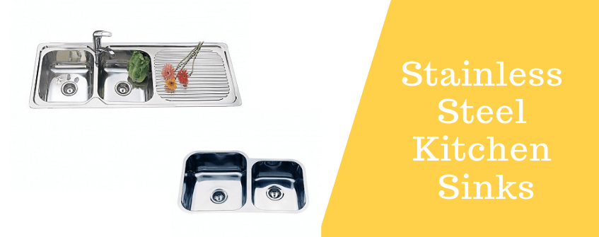 Stainless-Steel-Kitchen-Sinks