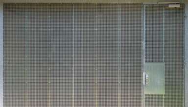 garage-door-steel-grid-texture