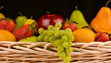 fruit-basket-grapes-apples-pears