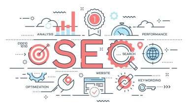 search engine otimization thin line
